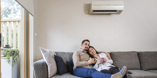 Keeping your home warm and your energy bills low - workshop for the Moncrieff community