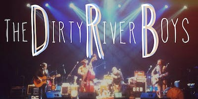 Dirty River Boys Live at Brisket Love