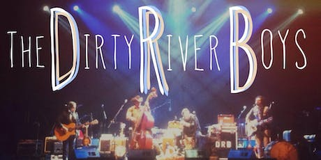 Dirty River Boys Live at Brisket Love tickets