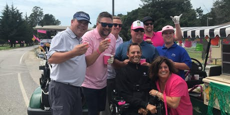 Pink Flamingo Invitational Charity Golf Tournament tickets