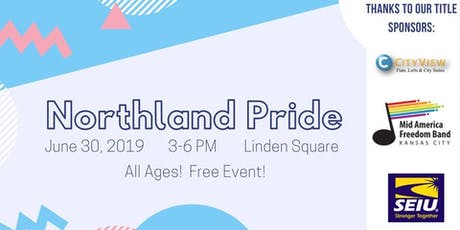 Northland Pride tickets