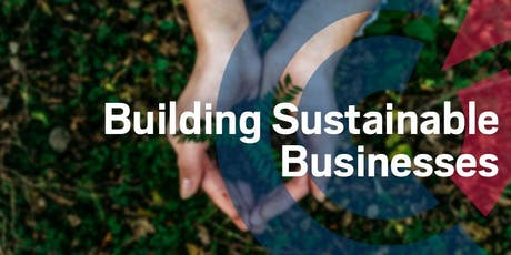 VIC | Building Sustainable Businesses - 9 July 2019 tickets