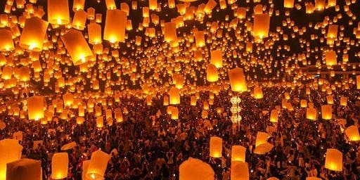 Mid-Autumn Lantern Festival: Tet Trung Thu