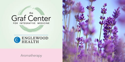 Self-Care with Essential Oils (Open House)