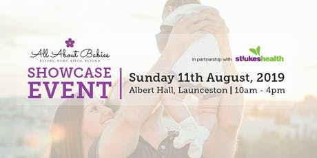 All About Babies tickets