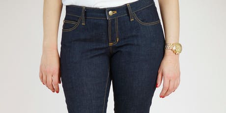 Sew Your Own Jeans! -Weekend Workshop tickets