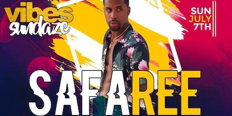 Safaree's Celebrity Birthday Bash  tickets
