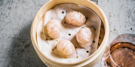 Dumpling Masterclass entradas