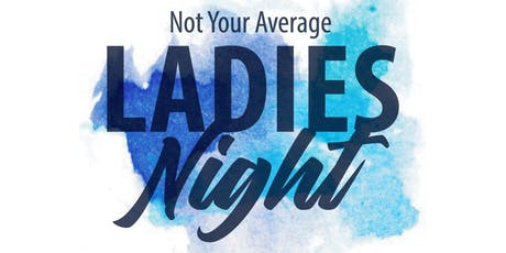 Not Your Ladies Night at the NOC tickets