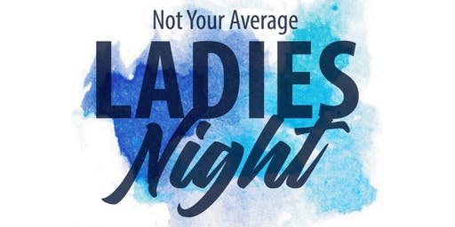 Not Your Ladies Night at the NOC