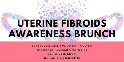 Fibroids Awareness Brunch