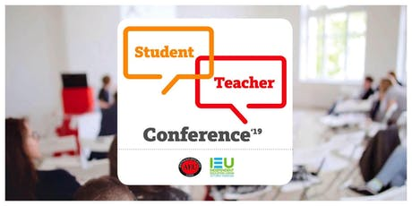 "Student-Teacher Conference Launceston ""Get that job!"" tickets"