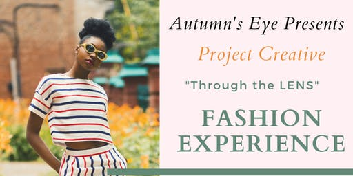 "Autumn's Eye Presents ~ Project Creative "" Through the Lens"""