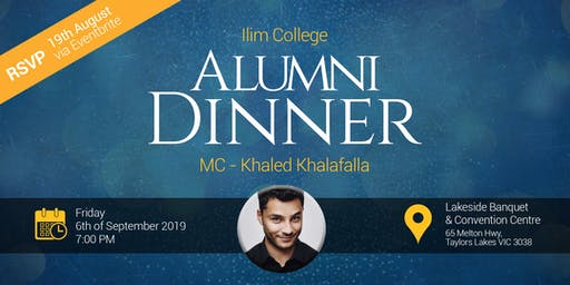 Ilim Alumni Dinner 2019