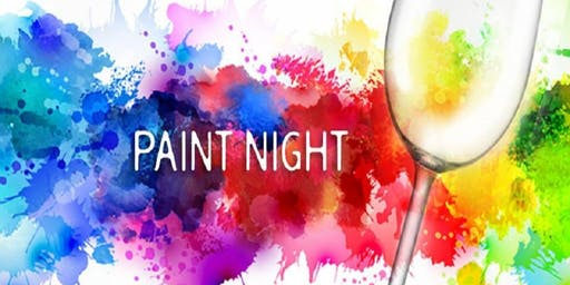 Friends of Runaway II Paint Party
