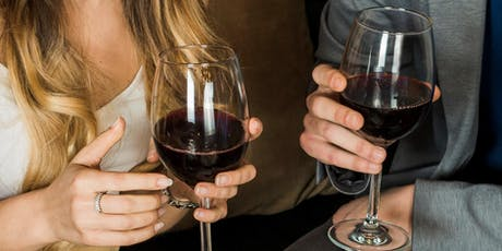 Singles Event, Wines of France (ages 35-49). Book now! tickets