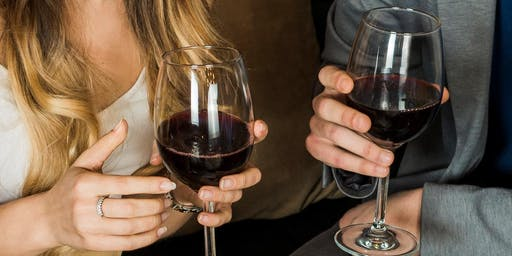 Singles Event, Wines of France (ages 35-49). Book now!