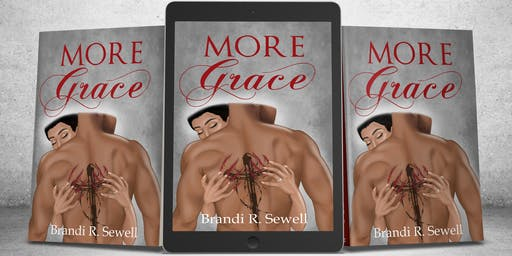 Glowing In Grace- More Grace