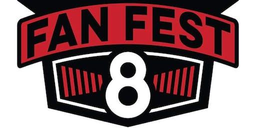 Scott Wilder Promotions @ Fan Fest 8