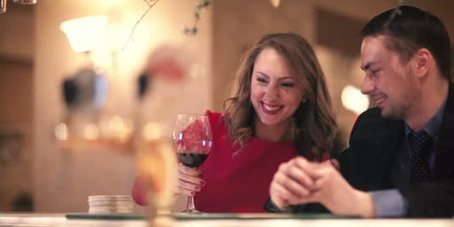 Singles Event, Wines of Italy (ages 45+). Book now!