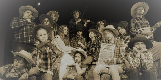 Romeo and Juliet Meet the Hatfields and the McCoys