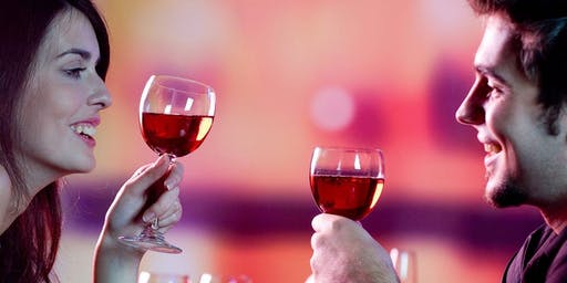 Singles Event, Wines of France (ages 28 - 38). Book now!