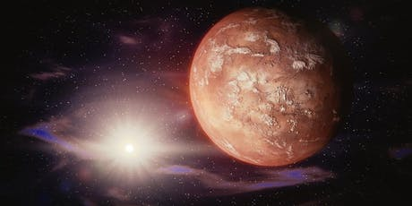 Extraterrestrial Seismology: Listening to the Pulse of the Moon and Mars tickets