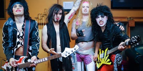 Looks That Kill - Mötley Crüe Tribute  tickets