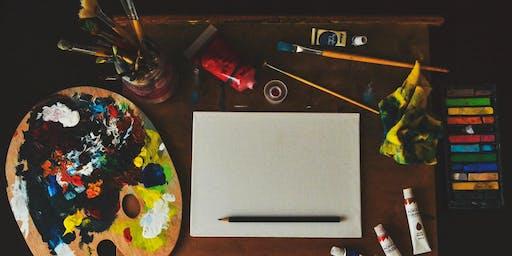 Create & Gelato!