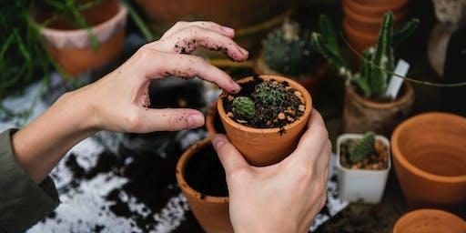 Trott Park Saturday Cafe | Composting Workshop