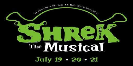 MLT Presents:SHREK, The musical.