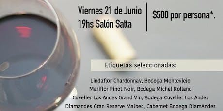 Degustación Premium de Bodegas del Grupo Clos en La Cabaña entradas