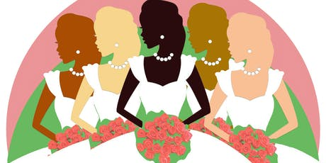 Precious Pearls Jr. Debutante Cotillion Program tickets