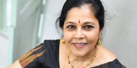 Left Coast Writers® Launch: Kalpana Mohan - Daddykins tickets