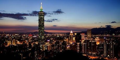 首屆在台北舉行的Cardano聚會 - Inaugural Cardano Meetup in Taipei tickets