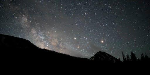 Indigenous Stargazing