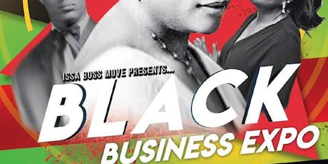 Metro Black Business expo  tickets