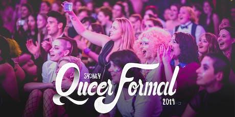Minus18 Queer Formal: Sydney tickets