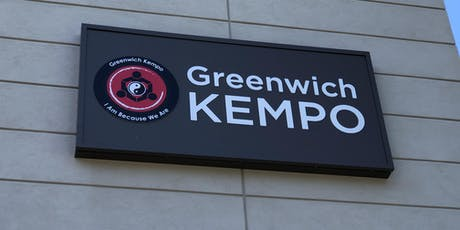 Grand Opening / 5th Anniversary - Greenwich Kempo tickets