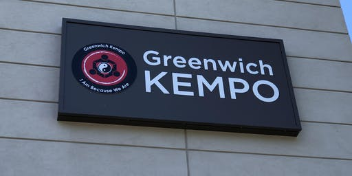 Grand Opening / 5th Anniversary - Greenwich Kempo