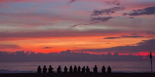 Free Group Meditation (creating community for Vedic, TM+ mantra meditators)