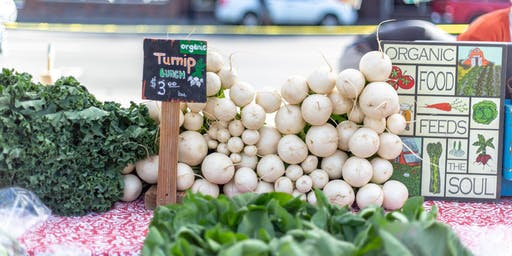 Best Practices for Florida Farmers Markets and Local Food Production