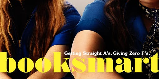 Free Preview Screening of Booksmart