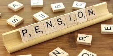 Trott Park | Age Pension and Your Choices | Financial Information Services tickets