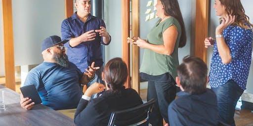 NZSTA Governance Essentials - Naenae