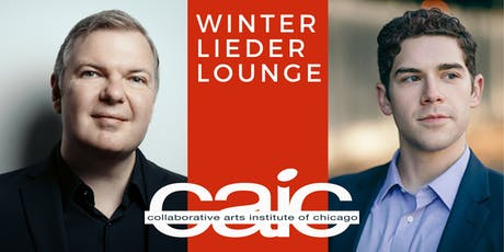2020 WINTER LIEDER LOUNGE tickets