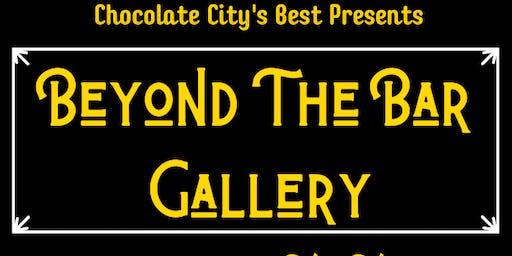 Beyond The Bar Gallery