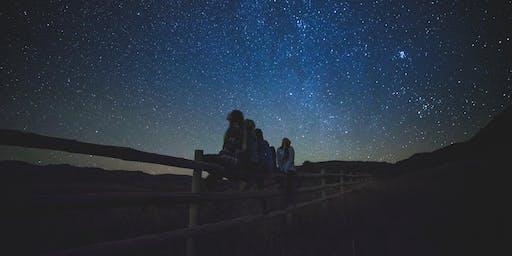 Space Pop-Up talk #1: Space storytelling
