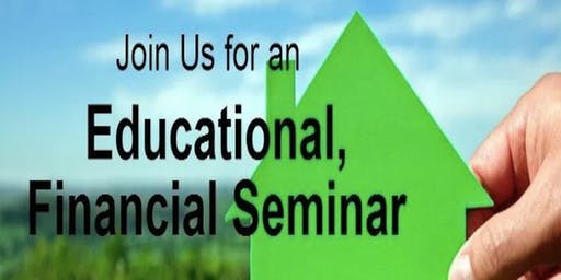 Free Educational Financial Seminar