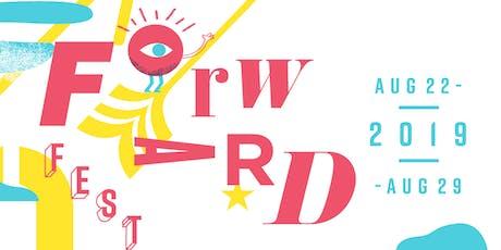 2019 Forward Pass tickets